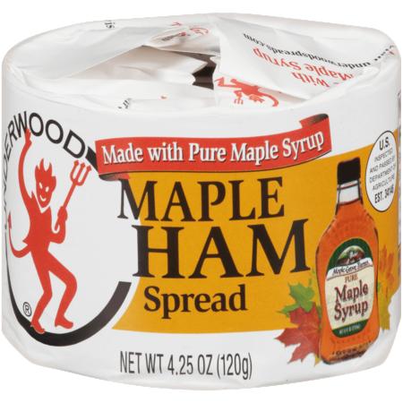 Image of Maple Ham Spread